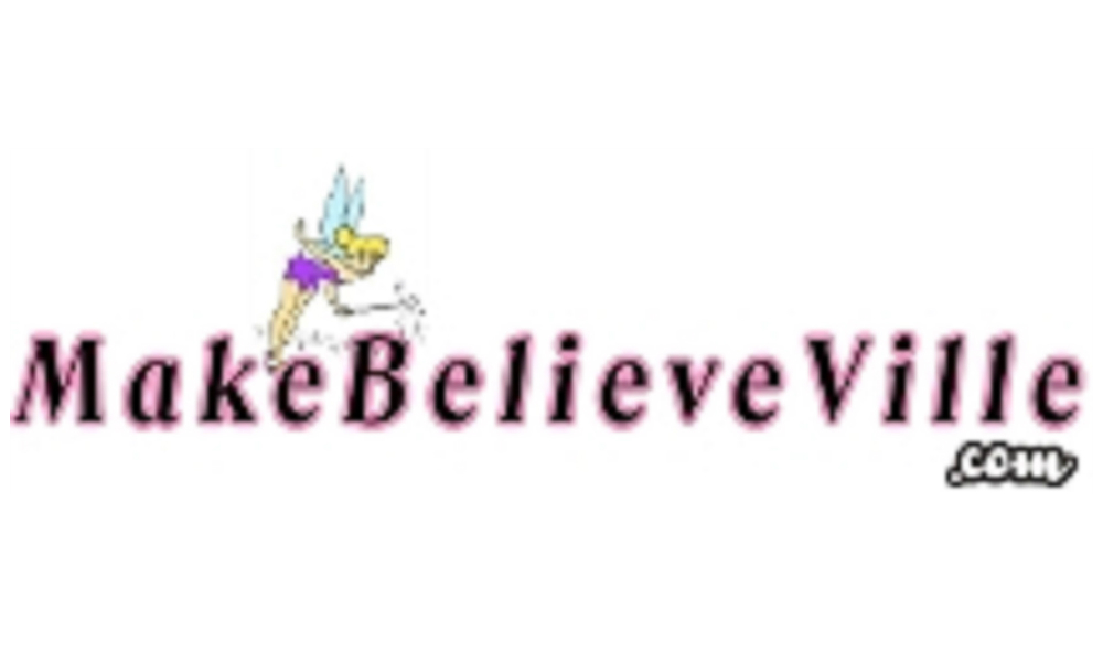 MakeBelieveVille.com
